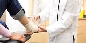 Poradnia Urazowo - Ortopedyczna